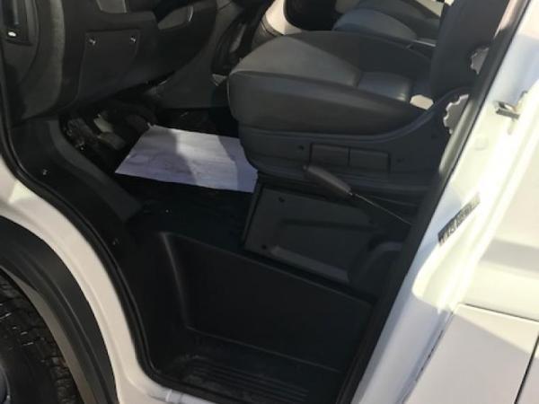 Peugeot Boxer BLUEDI 2.0 año 2018