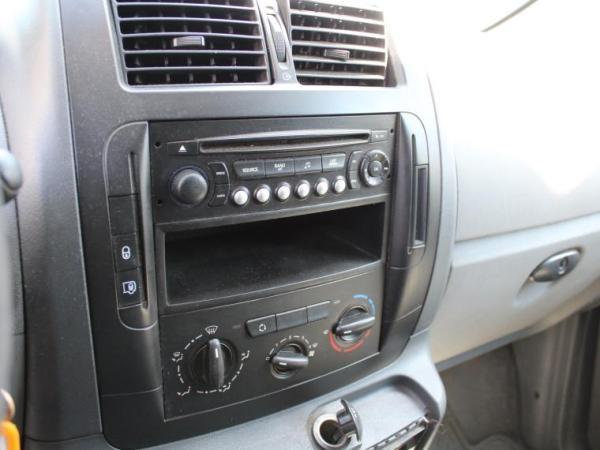 Peugeot Expert 1.6 4X2 EXPERTMEC 1.6 4X2 año 2012