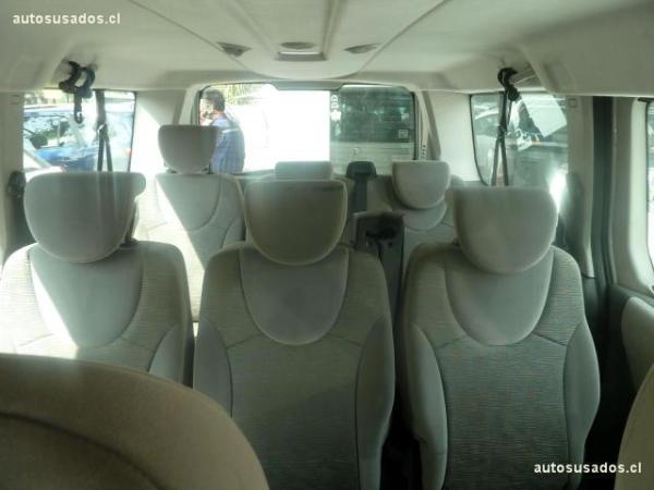 Peugeot Expert MINIBUS ACTIVE 1.6 HDI año 2013
