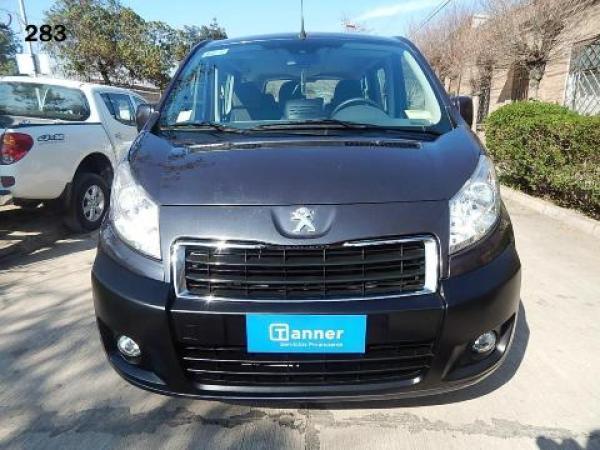 Peugeot Expert  año 2014
