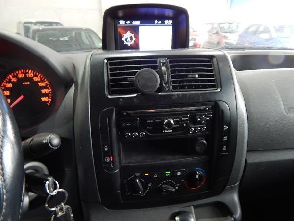 Peugeot Expert HDI 2.0 año 2015