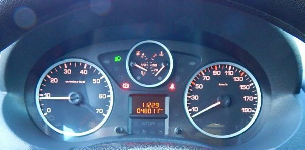 Peugeot Expert 602 PEUGEOT EXPERT HDI año 2016
