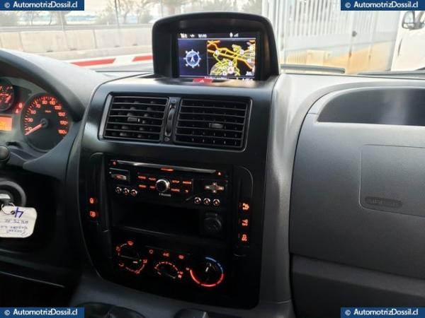 Peugeot Expert HDI 2.0 año 2016