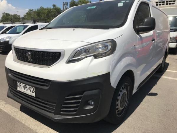 Peugeot Expert EXPERT PREMIUM HDI año 2017