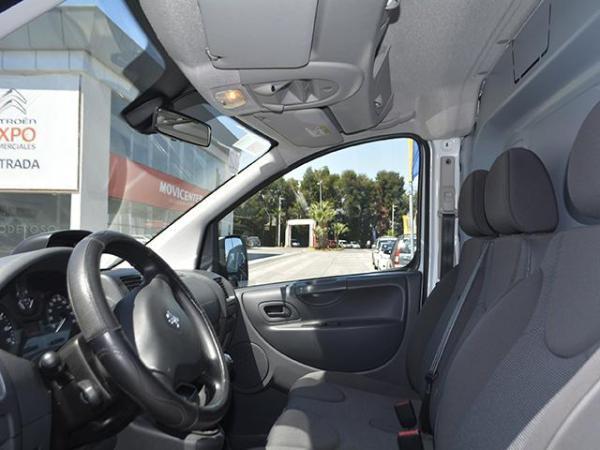 Peugeot Expert Expert Hdi 2.0 año 2017