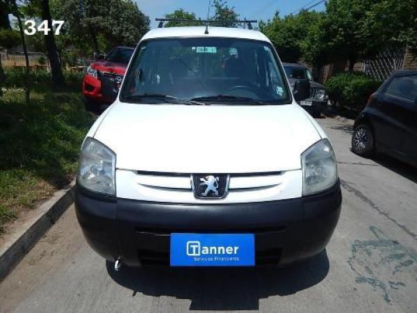 Peugeot Partner  año 2011