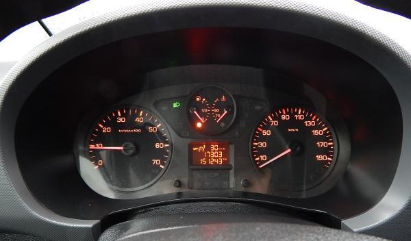 Peugeot Partner 622 PEUGEOT PARTNER HDI año 2013