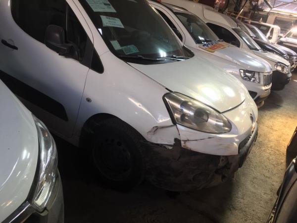 Peugeot Partner  año 2014