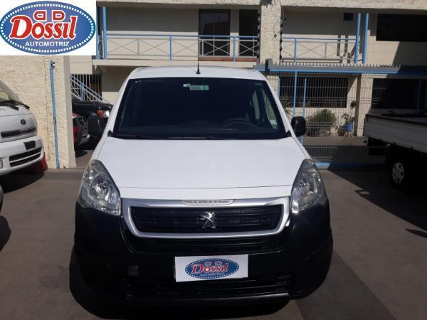 Peugeot Partner  año 2016