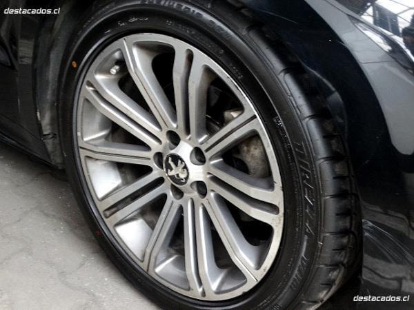 Peugeot RCZ 1.6 THP 156HP AT año 2011