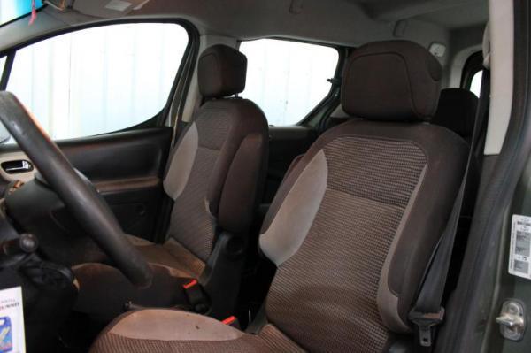 Peugeot Tepee OUTDOOR 1.6 año 2013