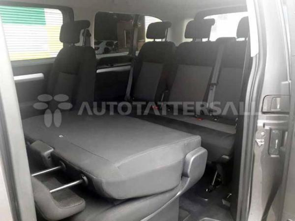 Peugeot Traveller BUSINESS L3 9A 2.0 año 2019
