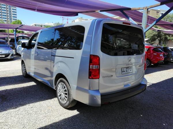 Peugeot Traveller L3H1 BLUE HDI 2.0 año 2019