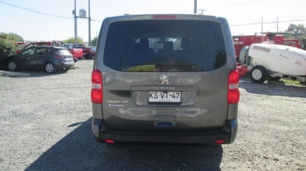 Peugeot Traveller BUSINESS L3 9A 2.0 año 2019