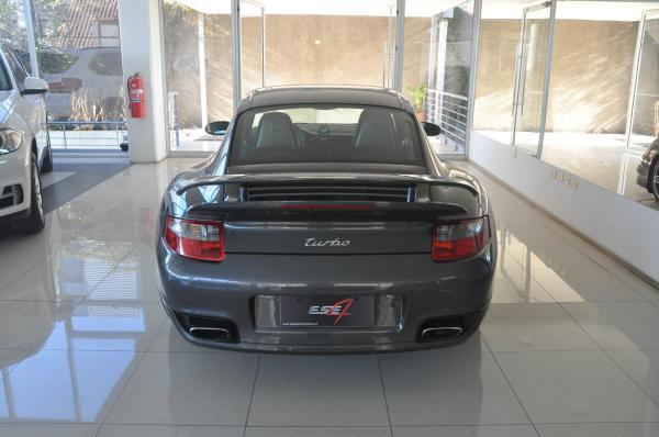 Porsche 911 997 Mecánico año 2007