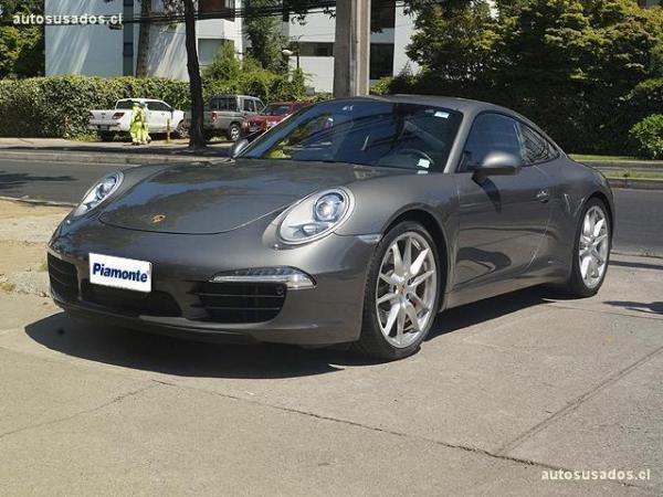 Porsche 911 CARRERA S año 2013