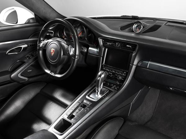 Porsche 911 CARRERA S año 2015