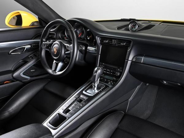 Porsche 911 4S año 2016
