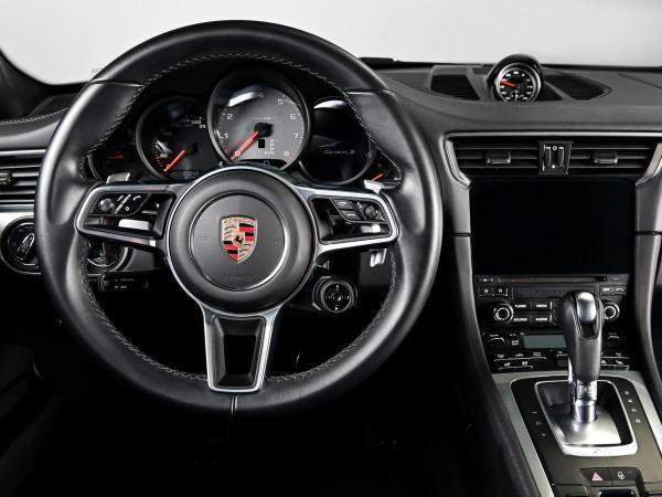 Porsche 911 CARRERA S año 2017