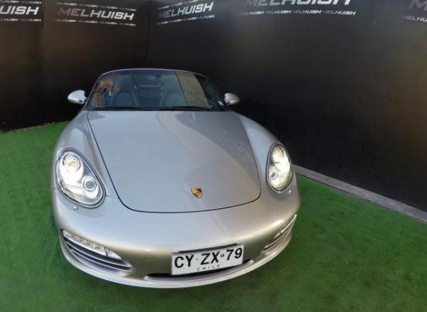 Porsche Boxster PDK año 2011