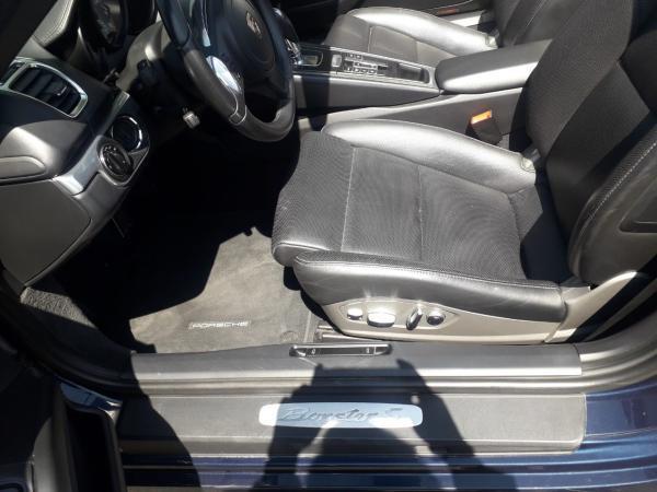 Porsche Boxster 3.4 S Cabriolet PDK año 2013