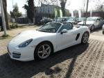 Porsche Boxster $ 28.900.000