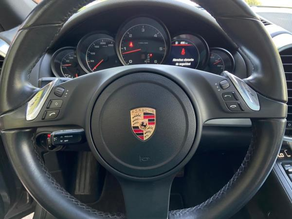 Porsche Carrera  año 2012