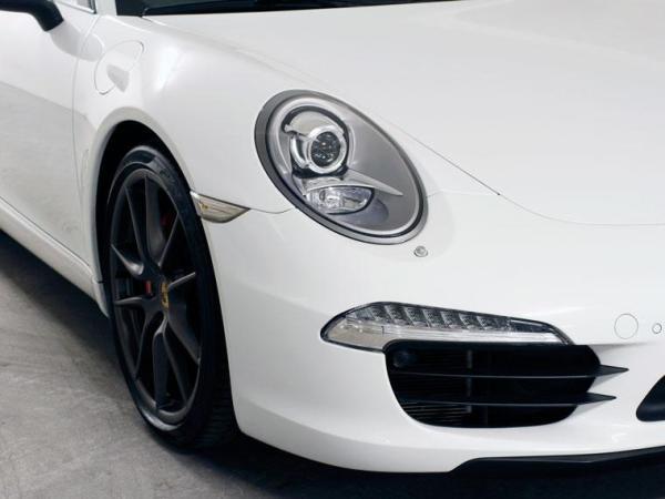 Porsche Carrera S PDK 3.8 COUPE año 2014