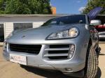 Porsche Cayenne $ 6.980.000