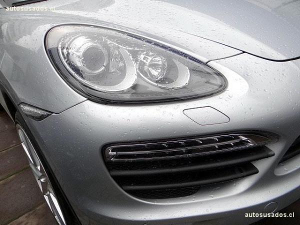 Porsche Cayenne S 4X4 año 2010
