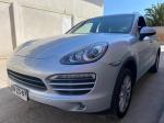 Porsche Cayenne $ 12.580.000