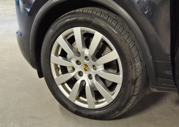 Porsche Cayenne S V8 año 2012
