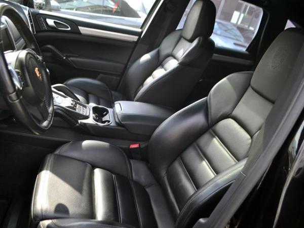 Porsche Cayenne S año 2012