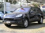 Porsche Cayenne $ 25.990.000