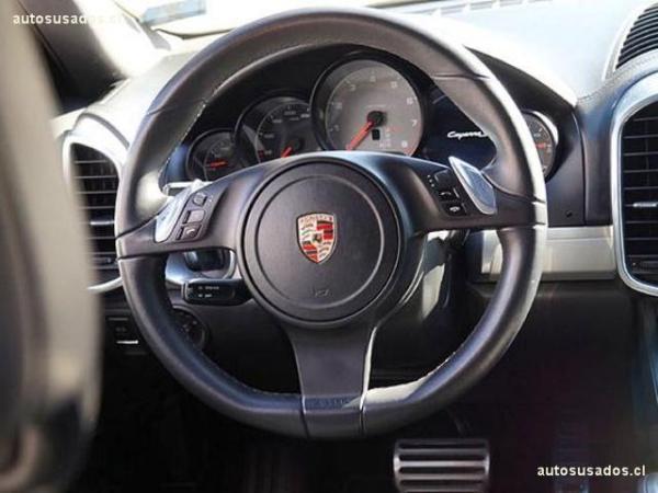 Porsche Cayenne S año 2013