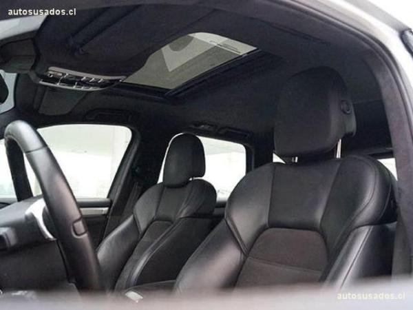 Porsche Cayenne GTS año 2013
