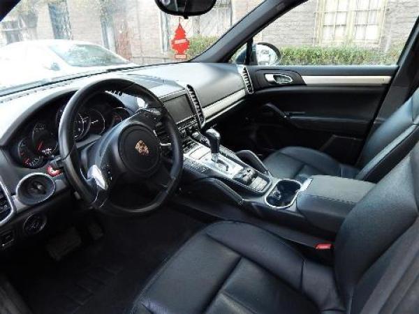 Porsche Cayenne  año 2013