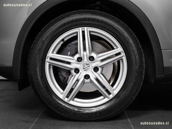 Porsche Cayenne V6 año 2014