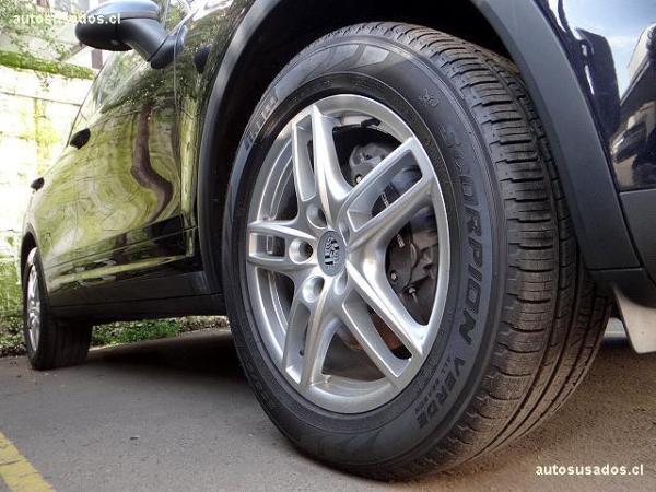 Porsche Cayenne V6 E2 año 2014