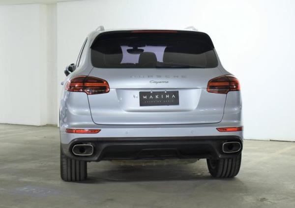 Porsche Cayenne 3.0 año 2015