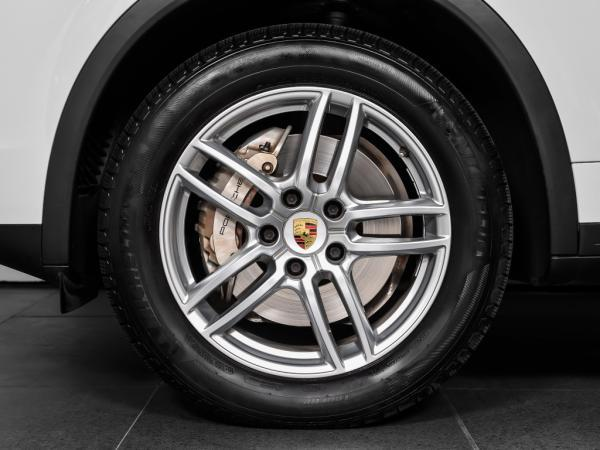 Porsche Cayenne S año 2016