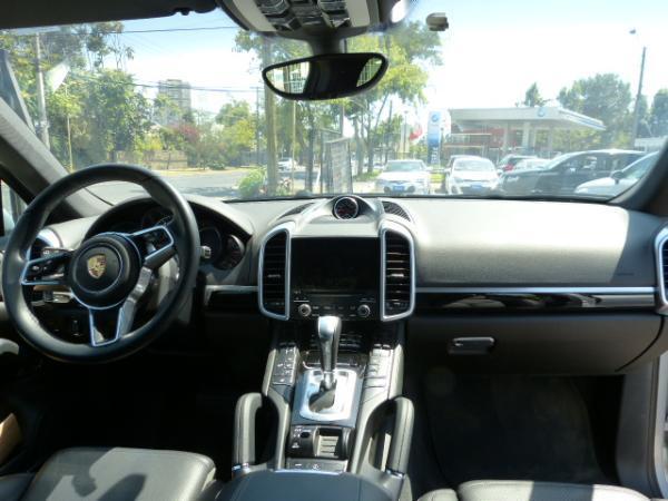 Porsche Cayenne 3.6 V6 año 2017