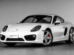 Porsche Cayman $ 29.900.000