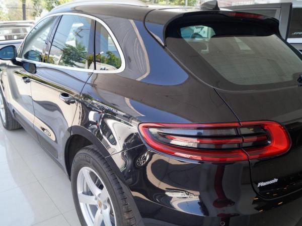 Porsche Macan 2.0 año 2014