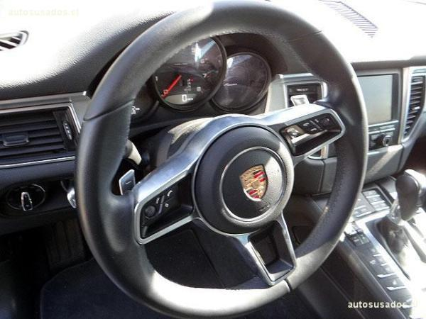 Porsche Macan R4 año 2015