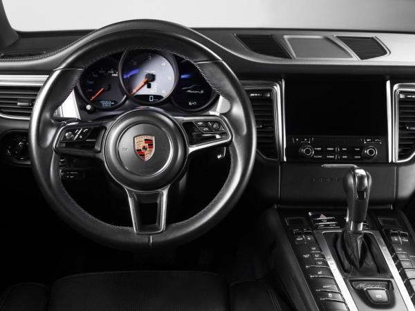 Porsche Macan S año 2016