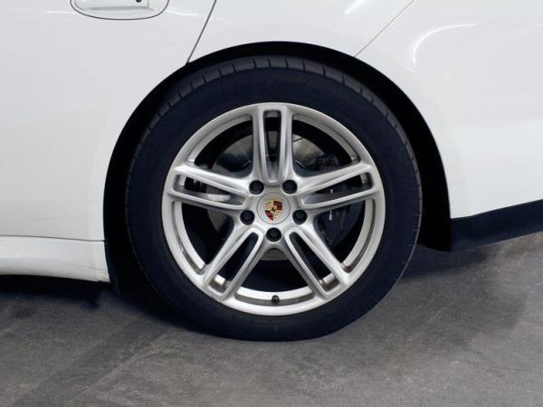 Porsche Panamera 3.0 año 2014