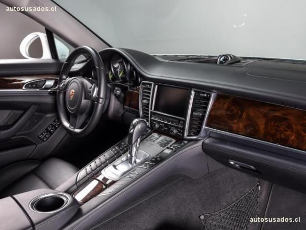 Porsche Panamera S E-Hybrid año 2016