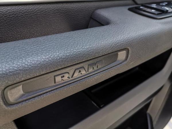 Ram 1500 4X4 3.6 año 2018