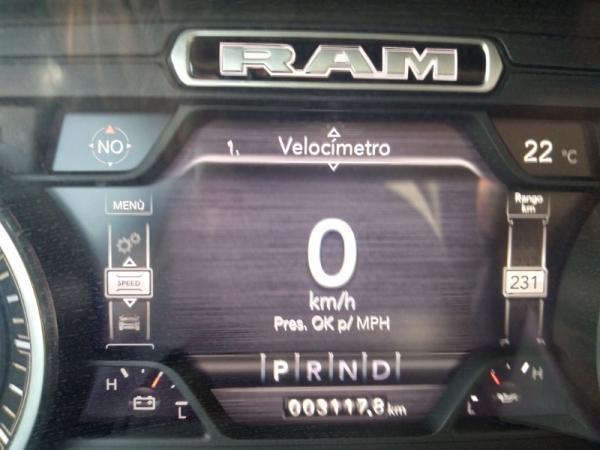 Ram 1500 NEW RAM 1500 LARAMIE 5.7 año 2021